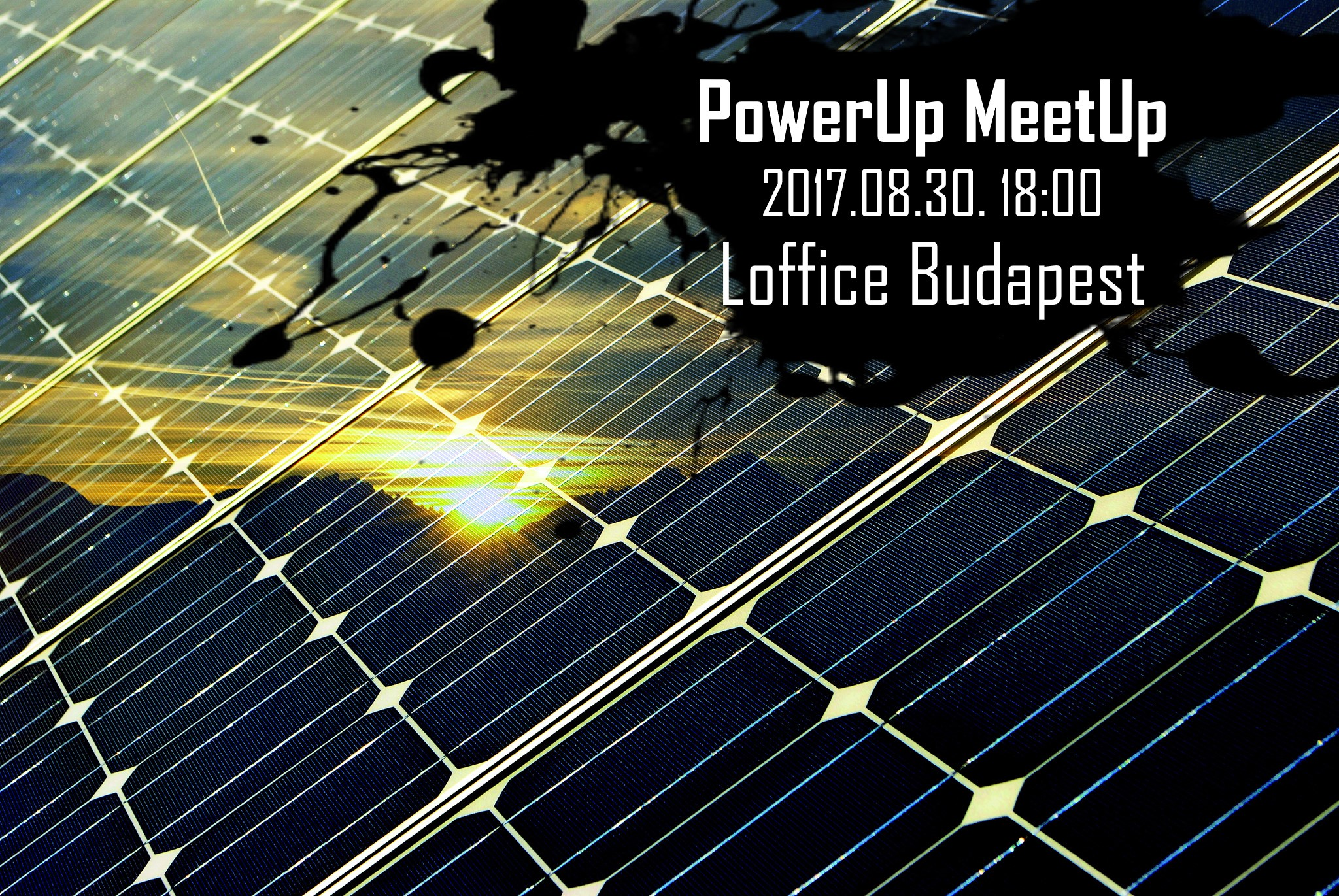 PowerUp MeetUp by InnoEnergy & Loffice