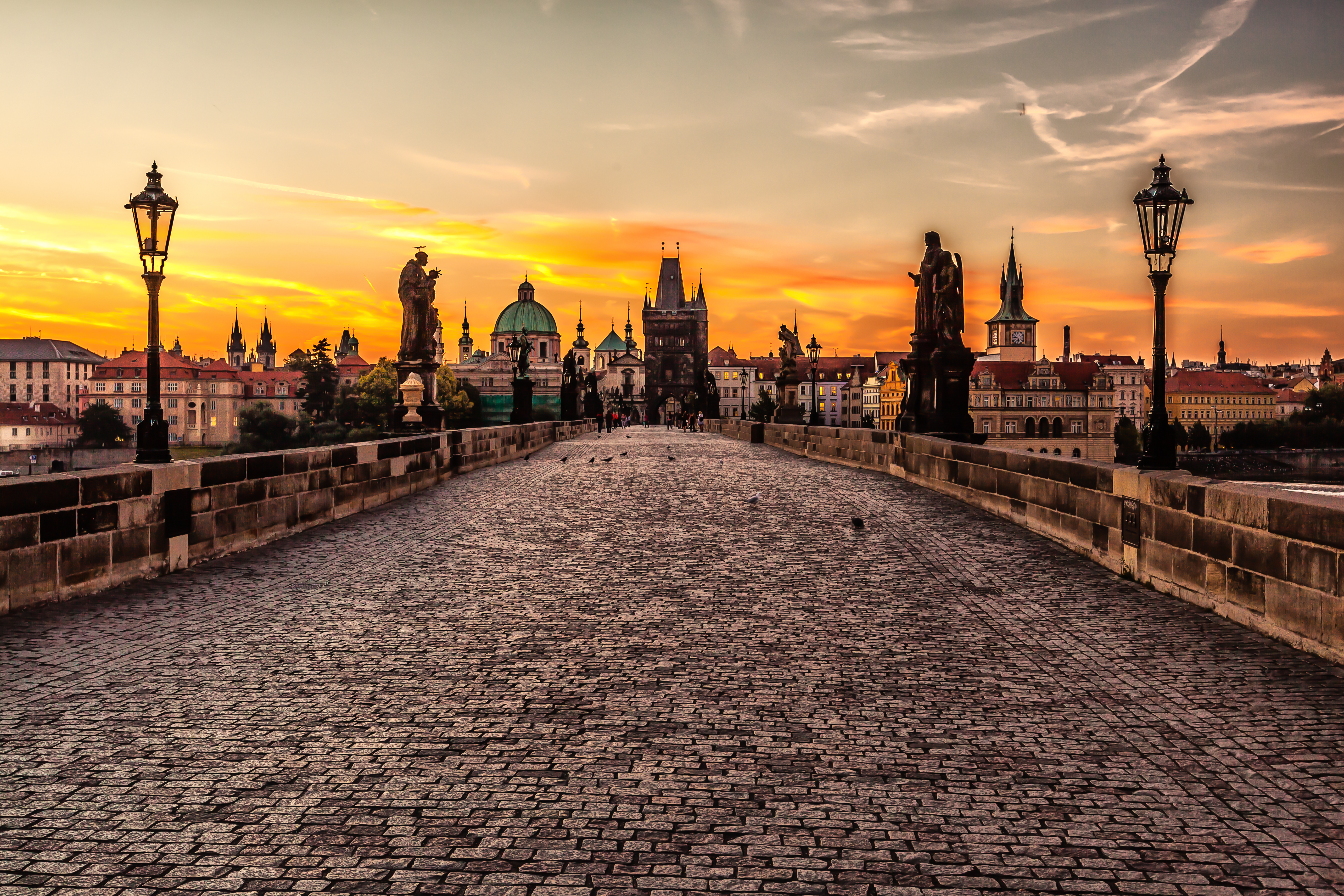 Fourth Project Meeting to take place in Prague